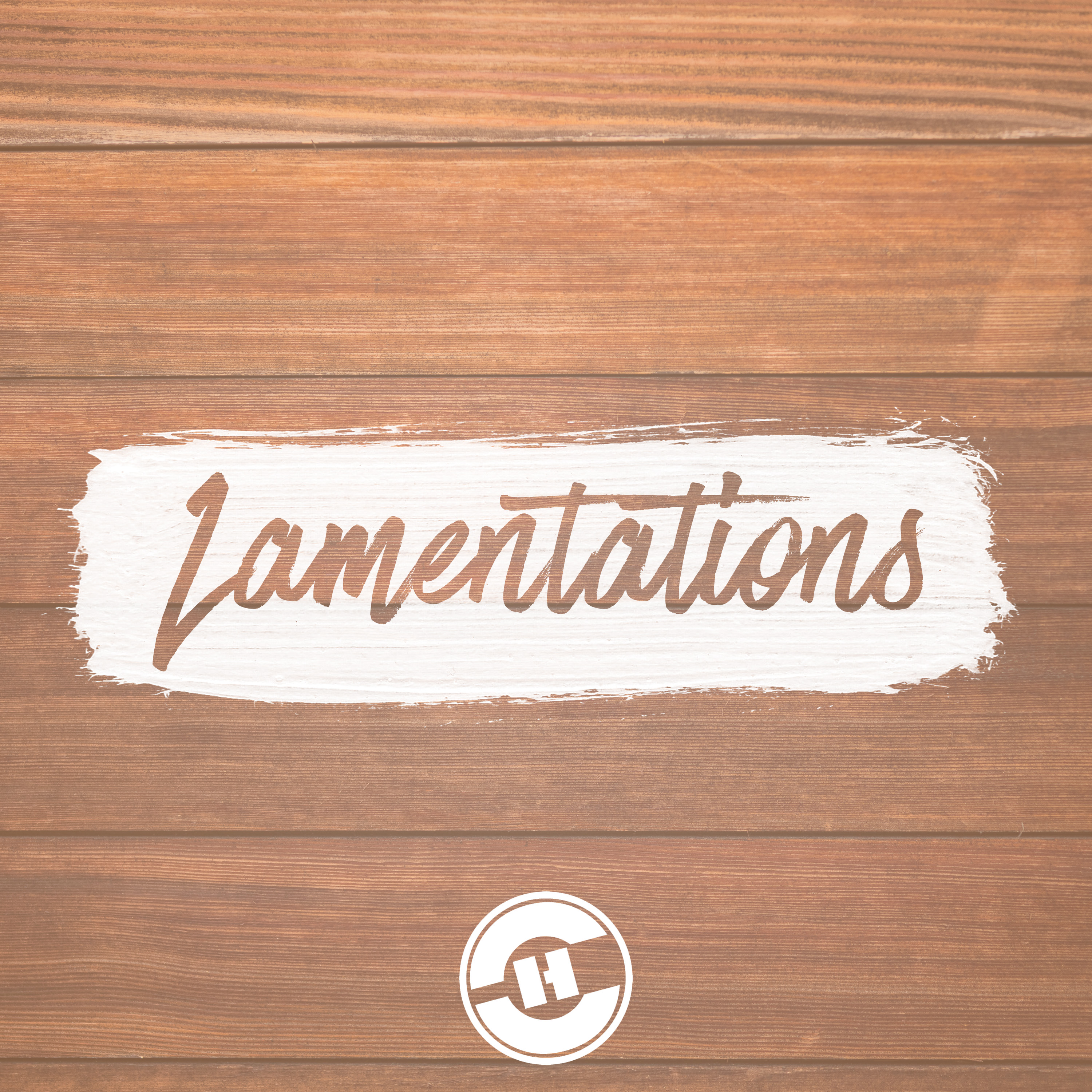 Lamentations Podcast