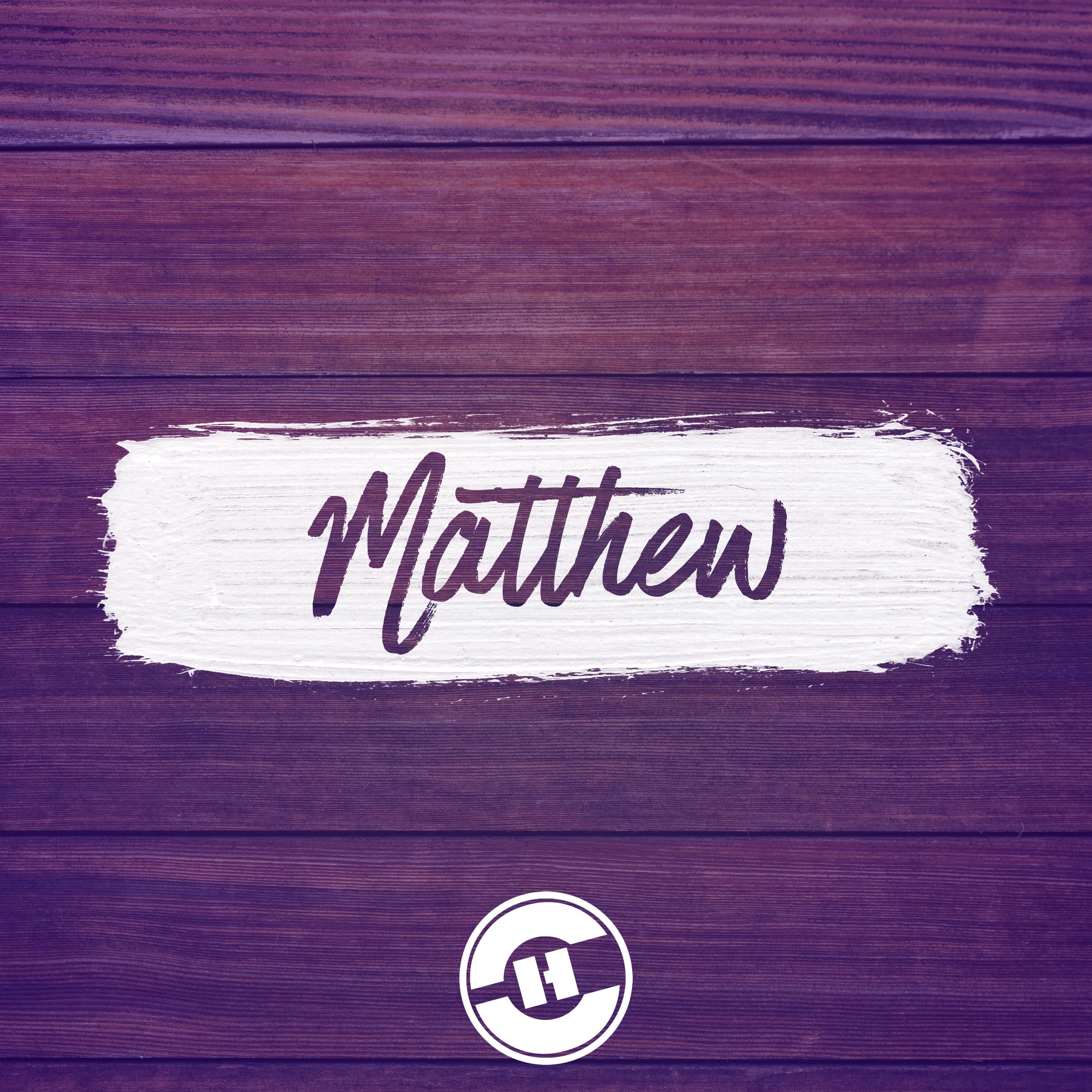 Matthew Podcast