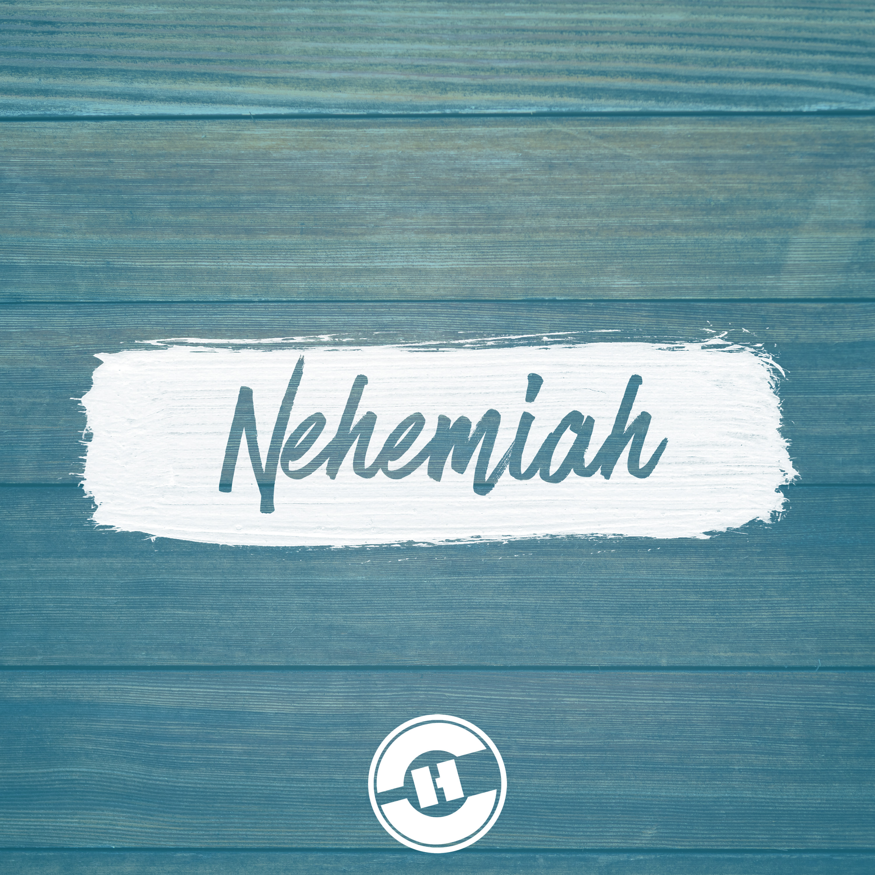 Nehemiah Podcast