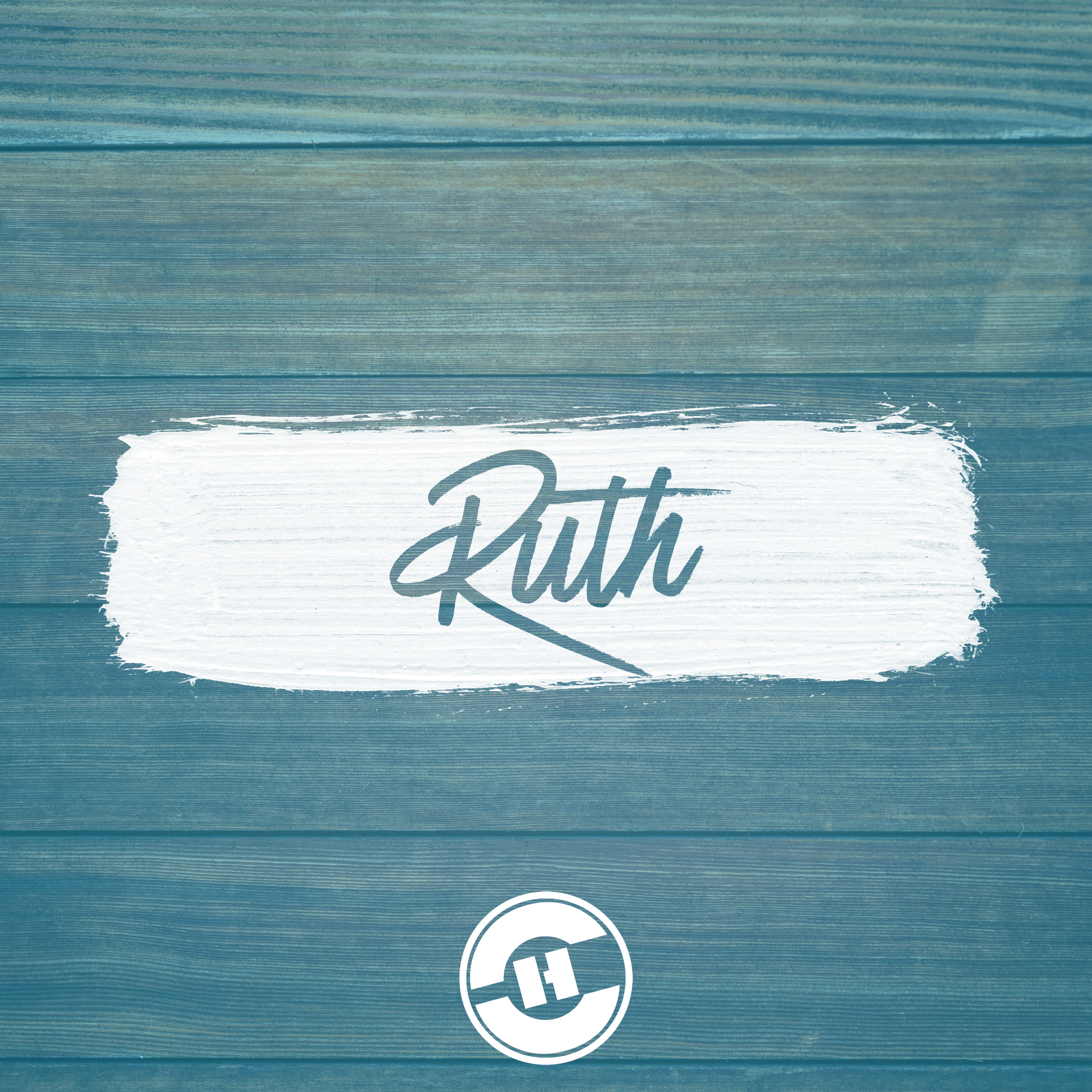 Ruth Podcast