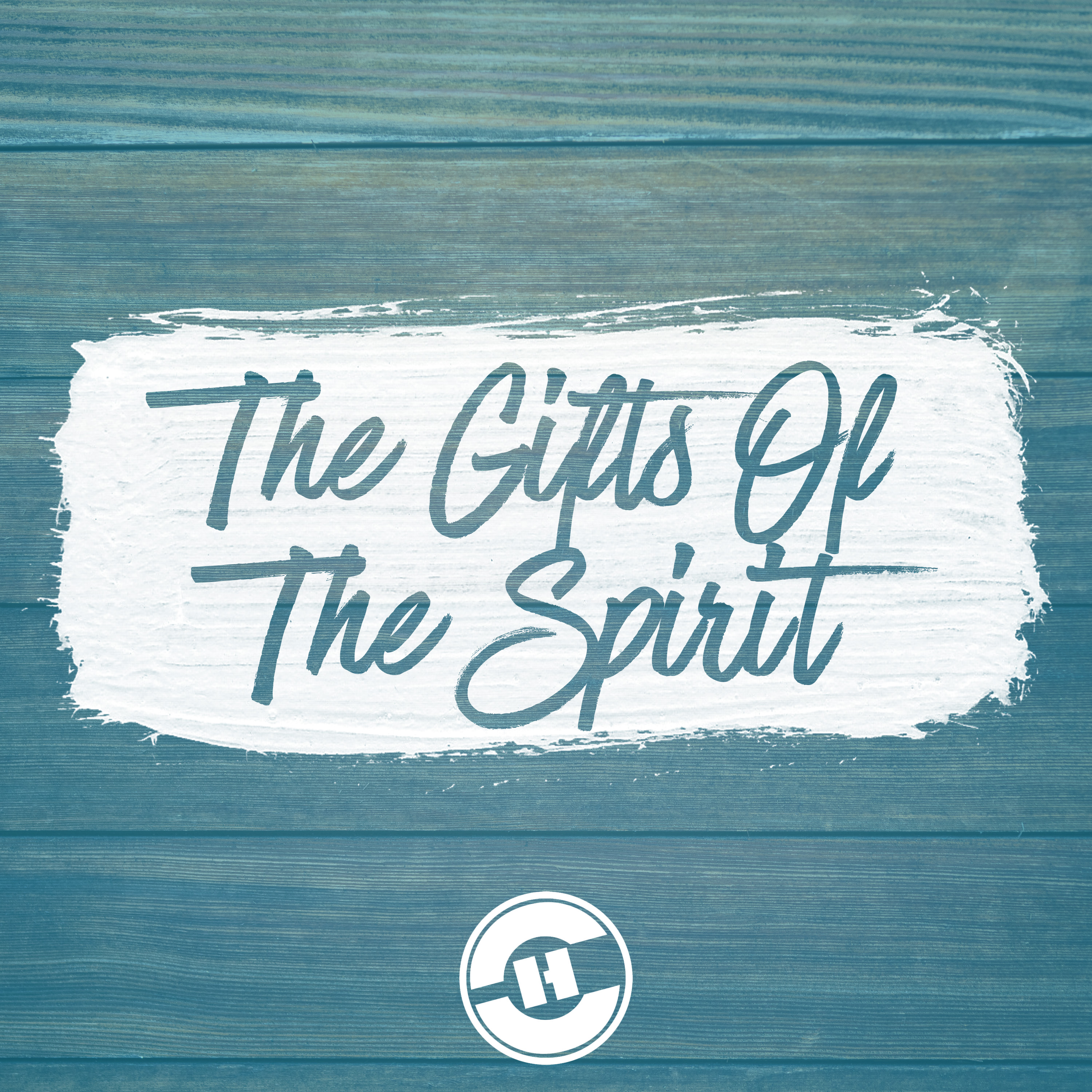 To Be Continued: The GIfts Of The Spirit